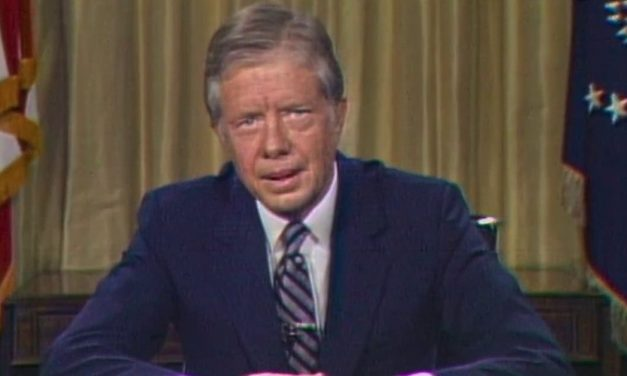 Jimmy Carter and the Energy Crisis of the 1970s