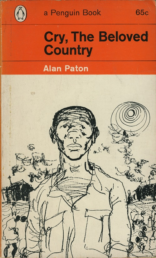 a review of alan patons book cry the beloved country Cry, the beloved country study guide contains a biography of alan paton, literature essays, quiz questions, major themes, characters, and a full summary and analysis about cry, the beloved country cry, the beloved country summary.