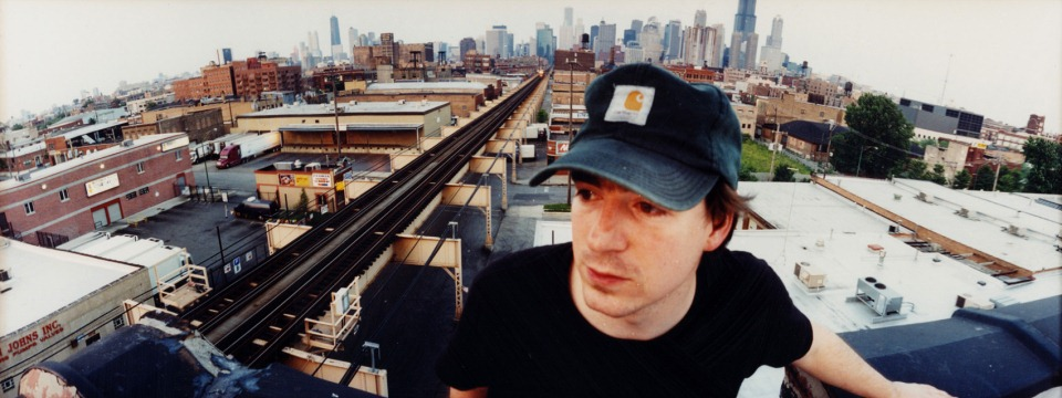 Jason Molina