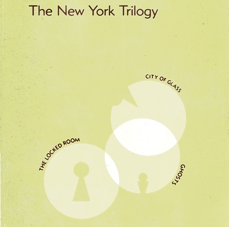 New York Trilogy: Ghosts