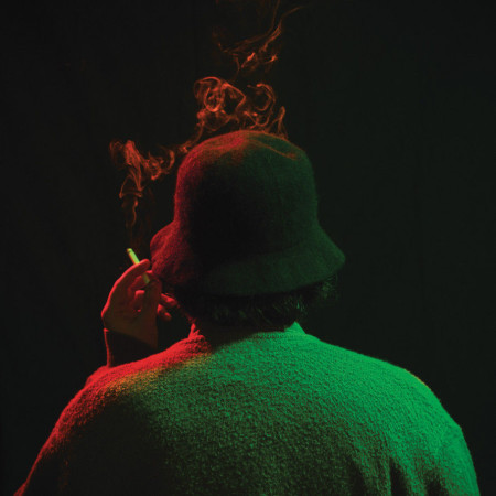 Jim O'Rourke Simple Songs album cover