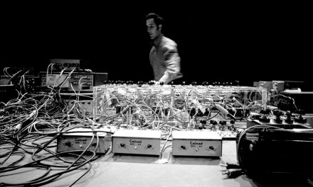 This is Steve Reich