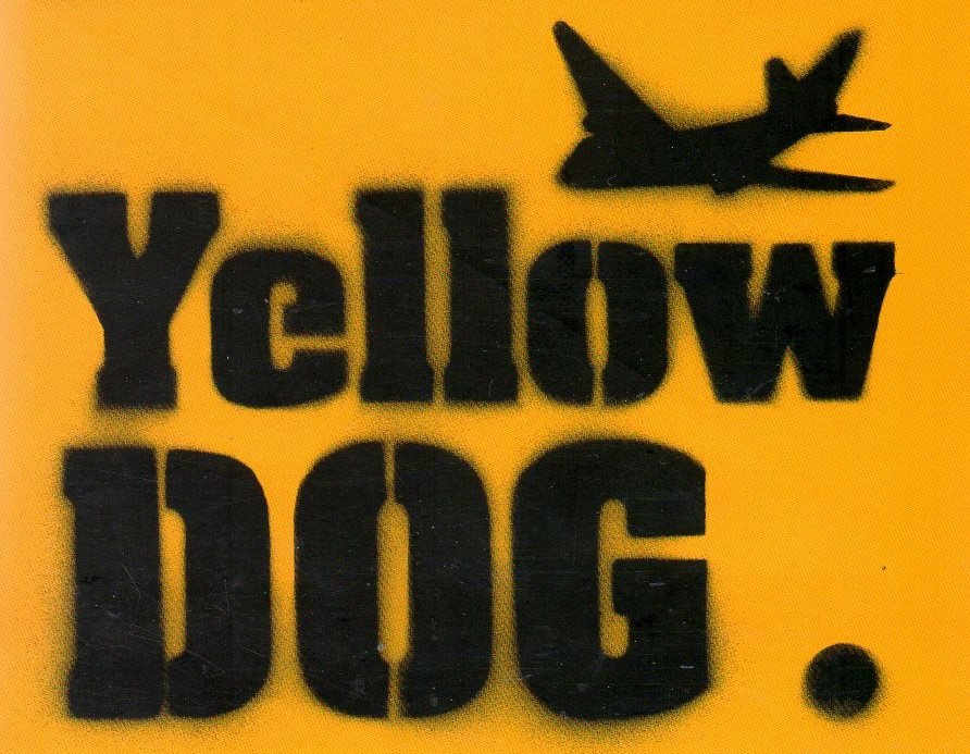 Yellow Dog