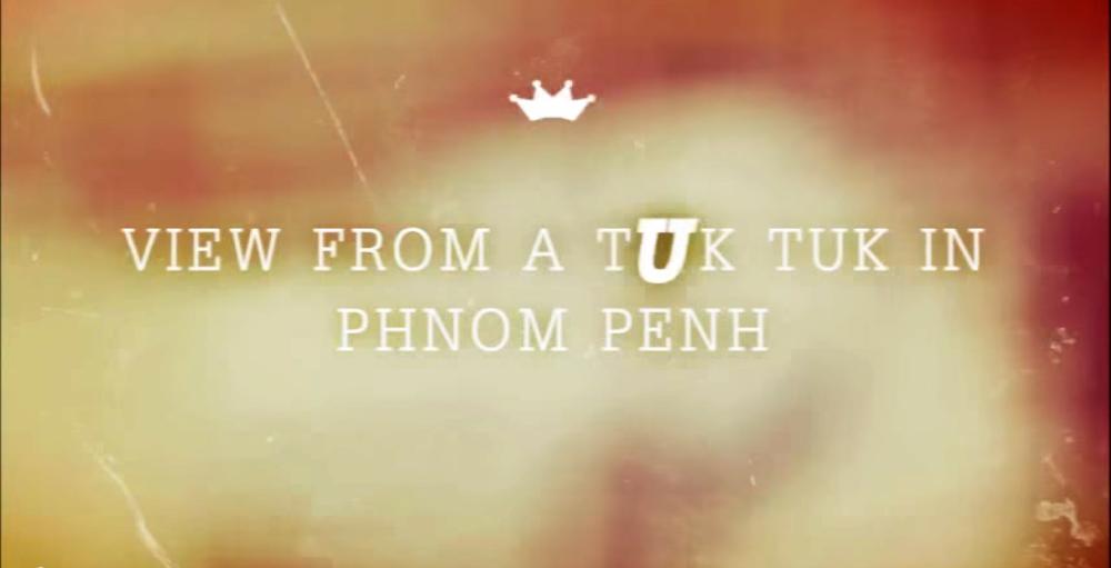 Travel in Phnom Penh