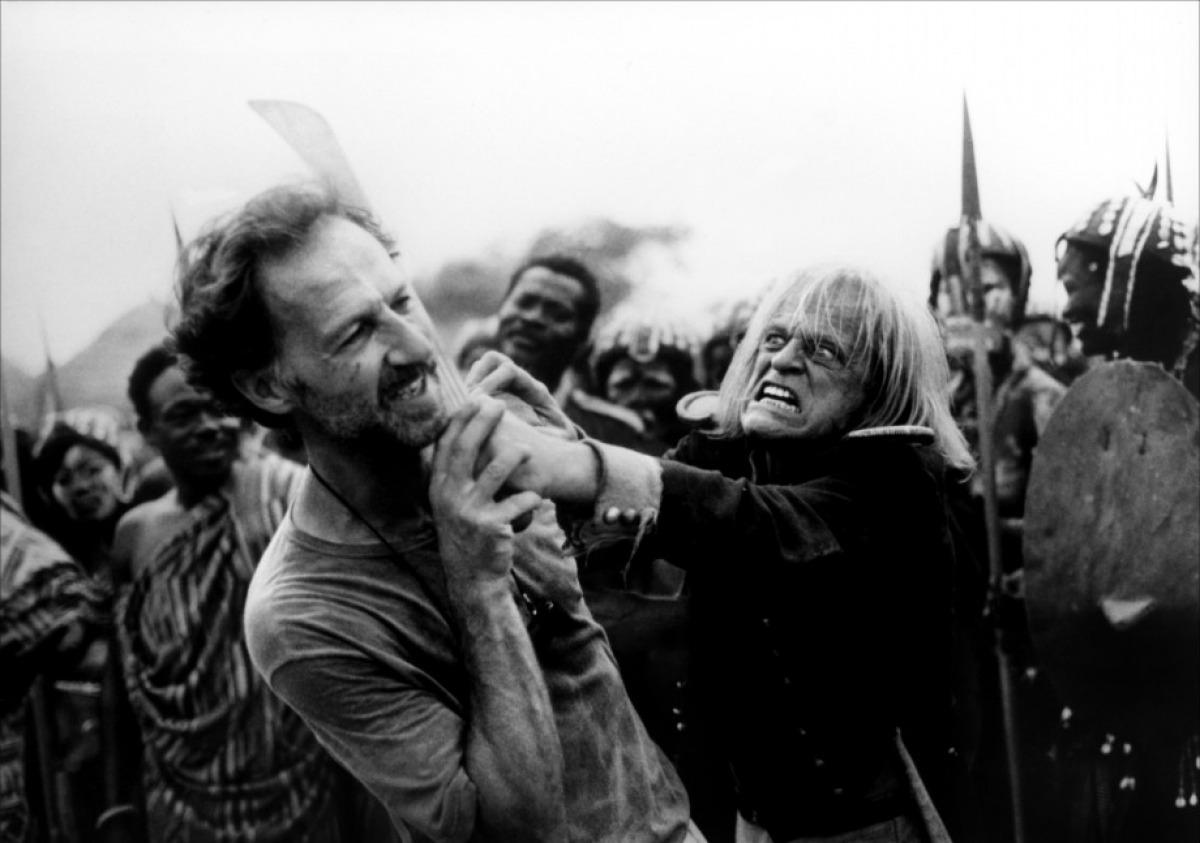 Werner Herzog's No-nonsense Advice to Creatives
