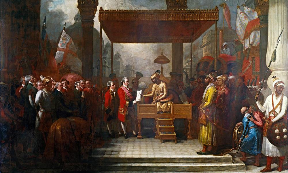 The Honourable Company: A History of the English East India Company