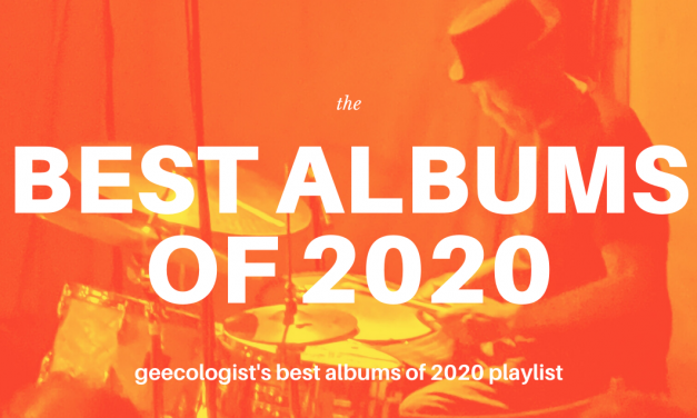 Best Albums of 2020 – longlist