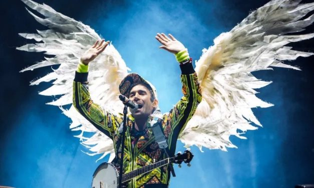 Sufjan Stevens – the best of