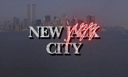 Nu Jazz City