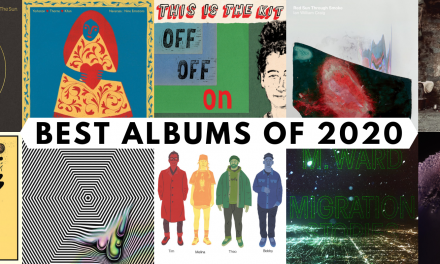 Best Albums List of 2020