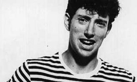 Jonathan Richman and the Modern Lovers Compilation
