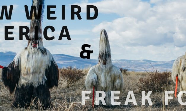 New Weird America & Freak Folk